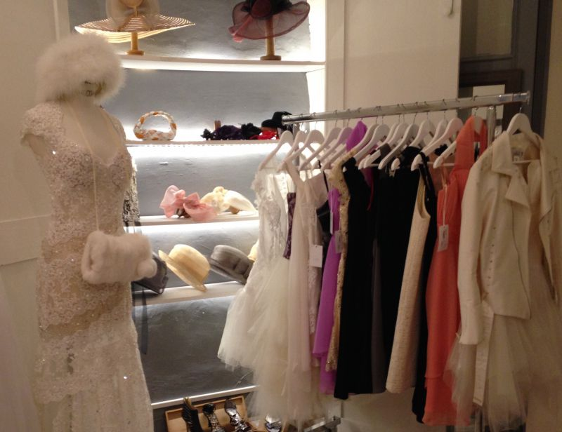 Showroom robe de mariee toulouse